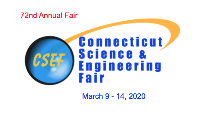 Congratulations to the New Haven Public Schools students who entered projects in the 2020 CT State Science Fair this past week. 19 Projects from Betsy Ross, ESUMS, Celentano, Wilbur Cross, Coop, Sound and Worthington Hooker were entered. Click for More.