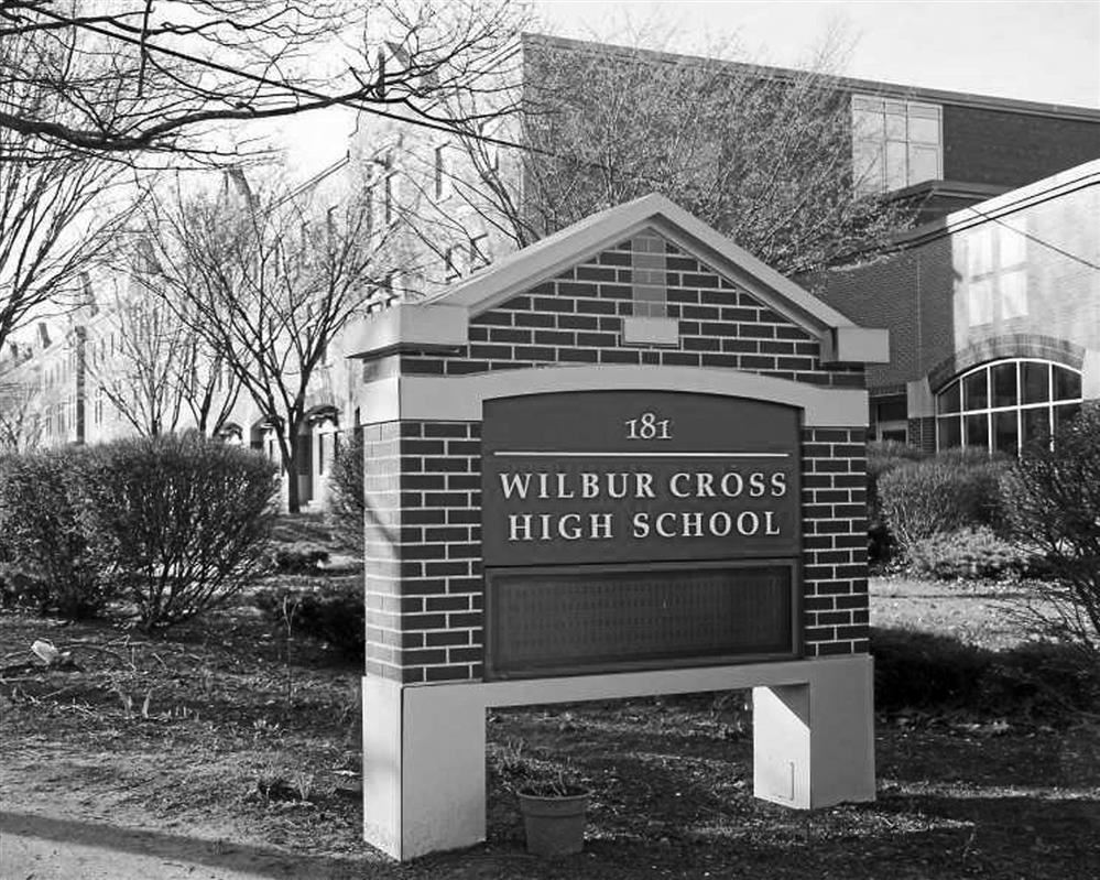 wilbur cross