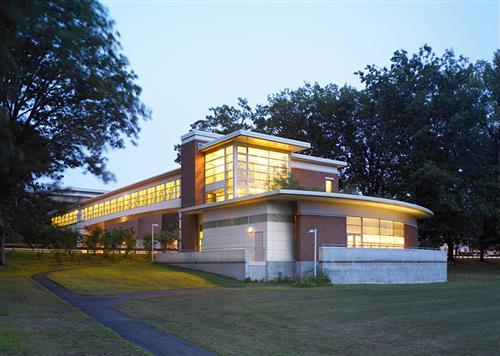 Barnard Environment Studies Interdistrict Magnet School /nhps